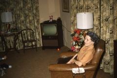 Grace Polk, 1961