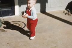 Paul III, 1962
