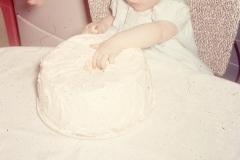Lisa Mayes, 1965, Wichita Falls