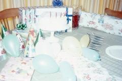 Paul III Birthday Abilene 1965