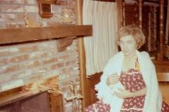Barbara Mayes, Tulsa 1978