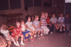 1966, Lisa, Mayes, Abilene, Laurie