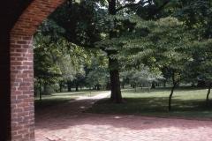 View at University of Arkansas