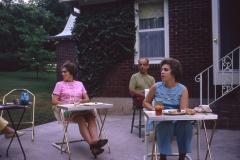 Lillian, Walter, Barbara