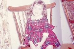 Laurie, , Abilene 1966