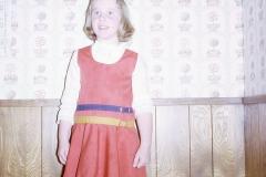 Lisa, 1971