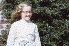 Lisa, Midland 1972