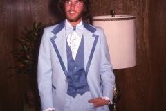 Paul III , Tulsa 1978