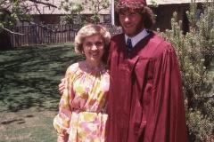 Paul III and Barbara Mayes, Tulsa 1978