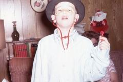 Paul III, Halloween 1968 Midland