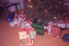 Abilene Christmas 1964