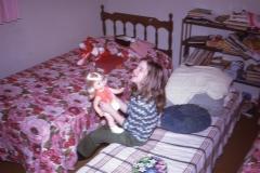Laurie, Christmas Midland 1968