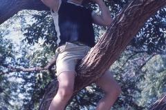 Paul, Abilene 1967