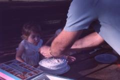 Lisa, Abilene 1967