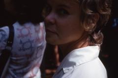 Janice Chapelle, 1971