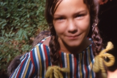 Linda Chapelle, 1971