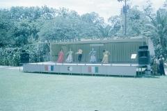 San Antonio, 1974
