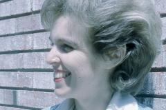 Barbara Mayes, Kingsville