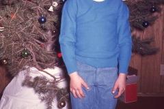 Paul III, Christmas 1967