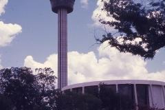 San Antonio, 1969