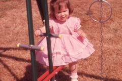 Laurie Wichita Falls 1964